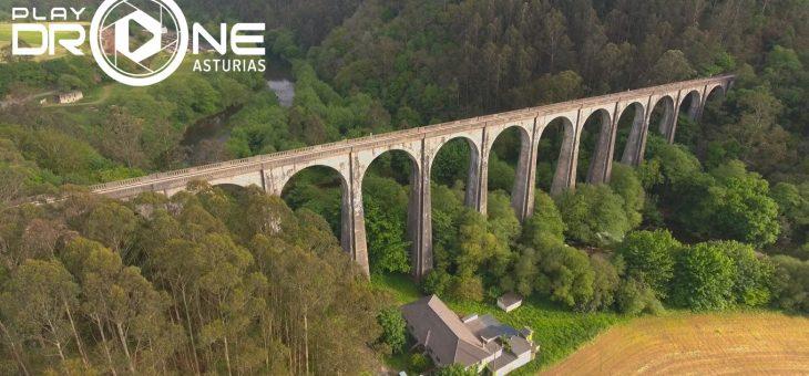 Video promocional Play Drone Asturias 2018
